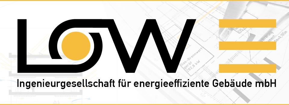 Low E Ingenieurgesellschaft für energieeffiziente Gebäude